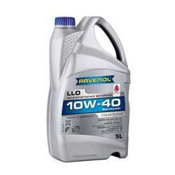 Motoröl - RAVENOL LLO SAE 10W-40 - 5 Liter