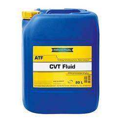 Automatikgetriebeöl - RAVENOL CVT Fluid- 20 Liter