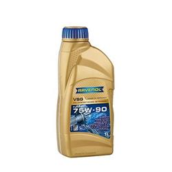 Achsgetriebeöl - RAVENOL VSG SAE 75W-90 - 1 Liter