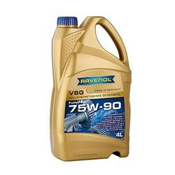 Achsgetriebeöl - RAVENOL VSG SAE 75W-90 - 4 Liter