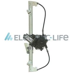 Fensterheber - ELECTRIC LIFE