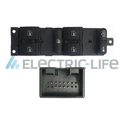 Schalter, Türverriegelung - ELECTRIC LIFE