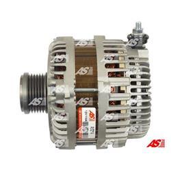 Schutzkappe, Generator
