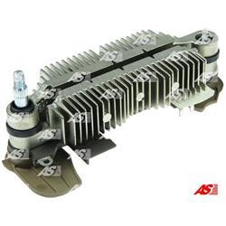 Gleichrichter, Generator