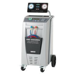 Klimaservicegerät Waeco ASC5500G RPA Low Emssion (HFO-1234yf)