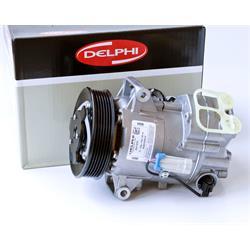 Klimakompressor - ORIGINAL - NEUTEIL - Opel