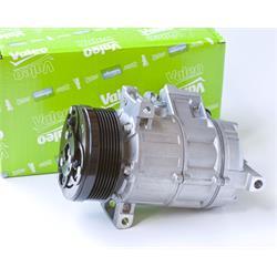 Klimakompressor - ORIGINAL - NEUTEIL - Suzuki