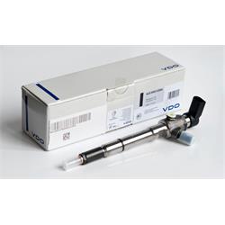 Injektor/Einspritzdüse - ORIGINAL VDO - NEUTEIL