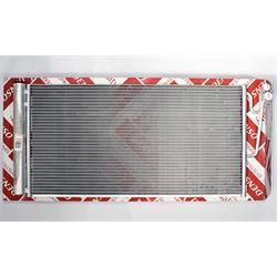 Kondensator/Klimakühler - ORIGINAL DENSO - MINI