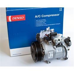 Klimakompressor - ORIGINAL DENSO - NEUTEIL - SEAT