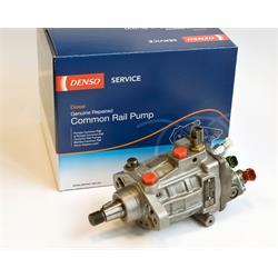 Hochdruckpumpe - DENSO - Ginner-Tausch - Nissan