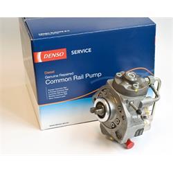 Hochdruckpumpe - DENSO - Ginner-Tausch - Mazda