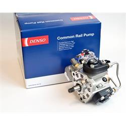 Hochdruckpumpe ORIGINAL DENSO - NEUTEIL - für Toyota
