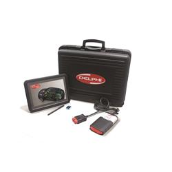 Diagnosetool DS450E Tablet mit Mini VCI-Kit - DE
