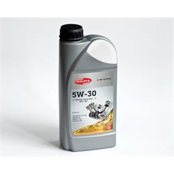 Motoröl DELPHI 5W-30 - Prestige Super Plus Longlife - Inhalt: 1 Liter