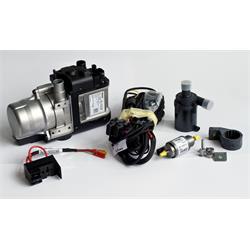 Wasserheizgerät Thermo Top Evo 5 - Diesel - 12 V