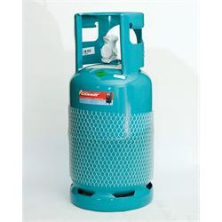 Kältemittel R134a - Inhalt: 12,0 kg - Pfandflasche