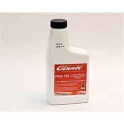 Kompressoröl PAG150 - Inhalt: 240 ml