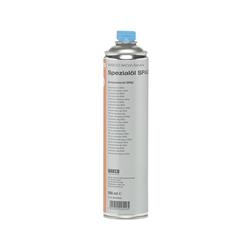 Kompressoröl ORIGINAL SANDEN SPA2 - Inhalt: 500 ml