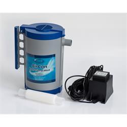 Ultraschalldesinfektionsgerät Refresh-O-Mat