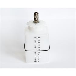 Frischölbehälter 250 ml für ISC-Kimaservicegerät