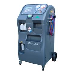 Klimaservicegerät ICE GARD BASIC (R134a)