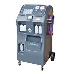 Klimaservicegerät ICE GARD PREMIUM PLUS (R134a)