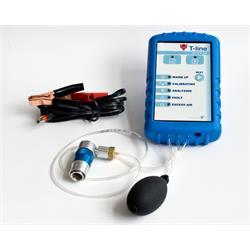 Mini-Kältemittelidentifier für Kältemittel R134a