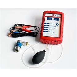 Mini-Kältemittelidentifier für Kältemittel HFO-1234yf
