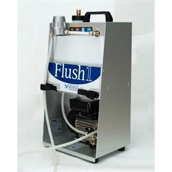 Klimaspülgerät Flush 1