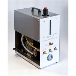 Klimaspülgerät SG-AC5 inkl. Zubehörsatz