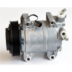 Klimakompressor - ORIGINAL ZEXEL - NEUTEIL - Nissan