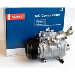 Klimakompressor - ORIGINAL DENSO - NEUTEIL - Honda - HONDA