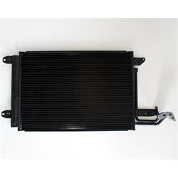 Kondensato/Klimakühler inkl. Filtertrockner - Audi/Seat/Skoda/VW
