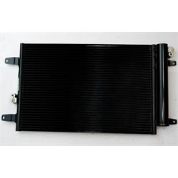 Kondensator/Klimakühler inkl. Filtertrockner - Ford/Seat/VW