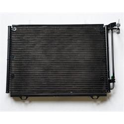 Kondensator/Klimakühler - Mercedes - Mercedes