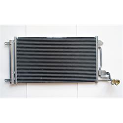 Kondensator/Klimakühler inkl. Filtertrockner - PKW - Audi,Seat
