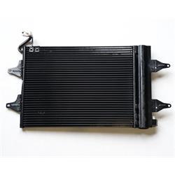 Kondensator/Klimakühler inkl. Filtertrockner - PKW - Seat, Skoda, VW