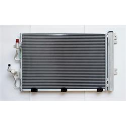 Kondensator/Klimakühler - PKW - Opel