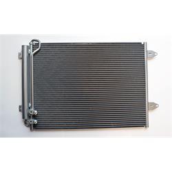 Kondensator/Klimakühler inkl. Filtertrockner - PKW - VW