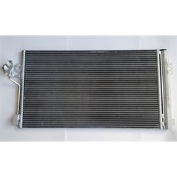 Kondensator/Klimakühler inkl. Filtertrockner - PKW - Mercedes