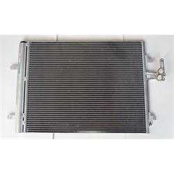 Kondensator/Klimakühler inkl. Filtertrockner - PKW - Ford, Landrover, Volvo
