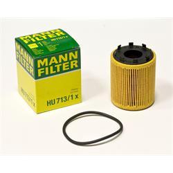 Ölfilter - MANN-FILTER