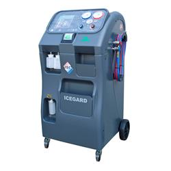 Klimaservicegerät ICE GARD BASIC Entry HFO-1234yf