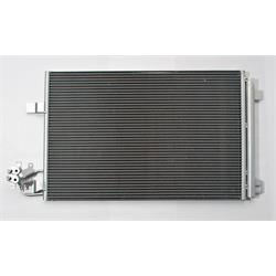 Kondensator/Klimakühler inkl. Filtertrockner - PKW