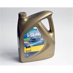 Motoröl - ENI I-SINT TECH ECO F - 5W20 - 4 Liter