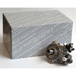 Hochdruckpumpe BOSCH - Ginner-Tausch