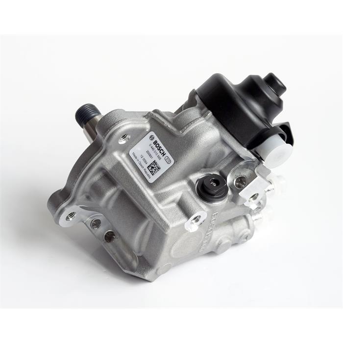 Hochdruckpumpe ORIGINAL BOSCH - NEUTEIL für Audi, VW