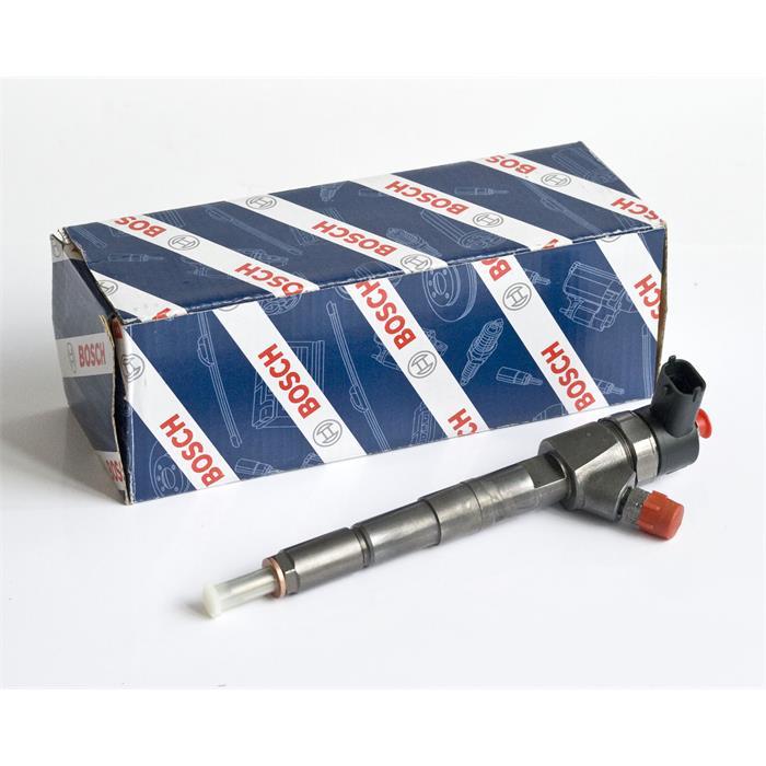 Injektor ORIGINAL BOSCH - Neuteil
