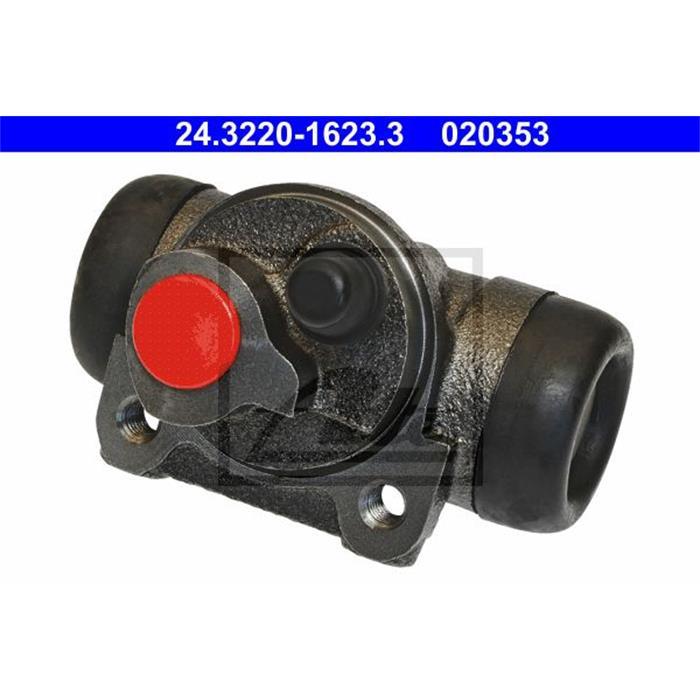 Radbremszylinder - ORIGINAL ATE - Hinterachse